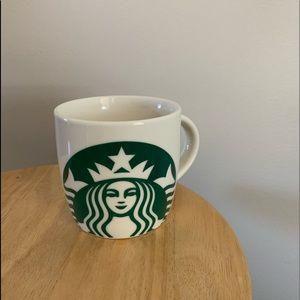 Starbucks 2017 Original Logo Mug